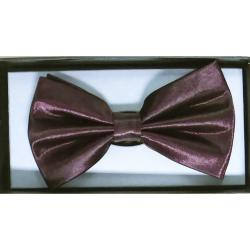 BOW TIE  Long Length  WINE