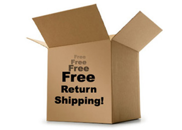 Big Men Clothing - Free Returns